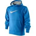 Nike Hoody KO blau Boys (Größe 140)