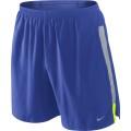 Nike Short 7 2in1 blau Herren