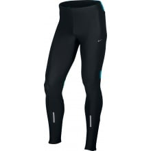 Nike Tight Tech schwarz Herren