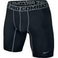 Nike Boxer Short Pro Combat Core Compression 2.0 schwarz/grau Herren (Größe XL)