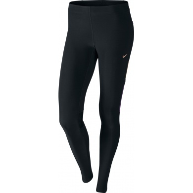Nike Tight Tech schwarz Damen
