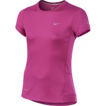 Nike Shirt Miler rose Girls