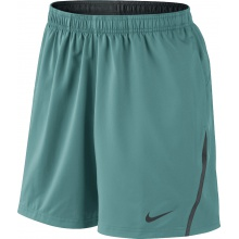 Nike Short Woven Power 7 grün Herren