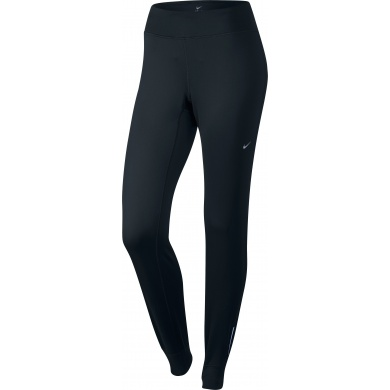 Nike Pant Thermal schwarz Damen
