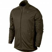 Nike Jacke Element Shield braun Herren