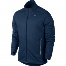Nike Jacke Element Shield blau Herren