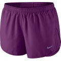 Nike Short Modern Tempo Embossed grape Damen