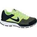 Nike Air Pegasus 30 schwarz/gelb Laufschuhe Kinder (Größe 37,5)