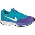 Nike Air Pegasus 30 blau/violett Laufschuhe Kinder (Größe 36)
