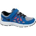 Nike Fusion Run 2 Klett blau Laufschuhe Kinder