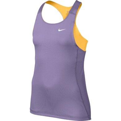 Nike Tank Maria FO violett Girls