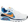 Nike Air Max Trax weiss/blau Sneaker Herren