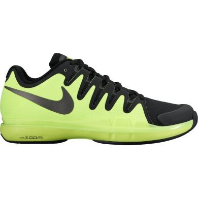 Nike Zoom Vapor 9.5 Tour CLAY volt 2015 Tennisschuhe Herren
