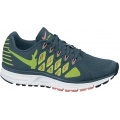 Nike Zoom Vomero 9 petrol/lime Laufschuhe Herren