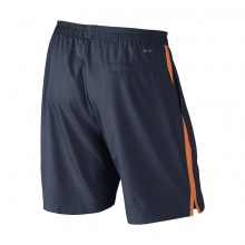 Nike Short Court 9 2015 navy/orange Herren (Größe XXL)