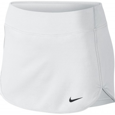 Nike Rock Straight Court 2015 weiss Damen
