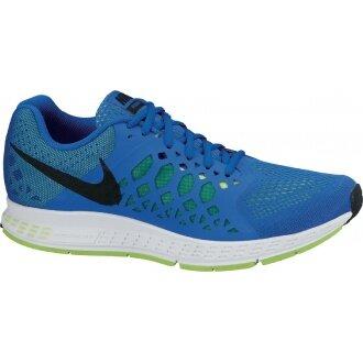 Nike Air Zoom Pegasus 31 blau Laufschuhe Herren (Größe 44,5+45)