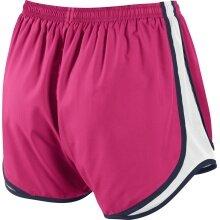 Nike Laufhose Short Tempo New rose Damen