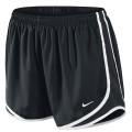 Nike Short Tempo New schwarz 010 Damen (Größe XL)
