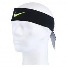 Nike Stirnband Promo schwarz/volt
