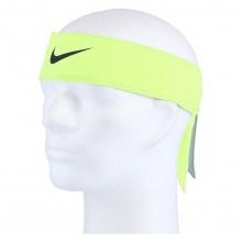 Nike Stirnband Promo volt/schwarz