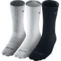 Nike Tennissocken Crew sortiert 3er Herren
