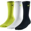 Nike Tennissocken Graphic Crew Kinder sortiert g/w/s 3er