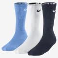 Nike Tennissocken Crew sortiert 941 3er Kinder