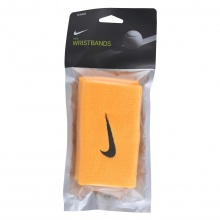 Nike Schweissband Tennis Premier Jumbo orange 2er