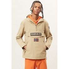 Napapijri Jacke Rainforest Summer Pocket beige Herren