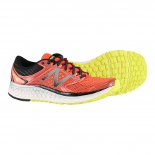 New Balance Fresh Foam M1080 2017 orange Laufschuhe Herren