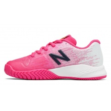 New Balance 996 V3 2017 pink Tennisschuhe Kinder