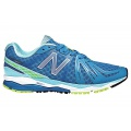 New Balance W890 blau Laufschuhe Damen (Größe 40,5)