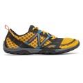 New Balance Minimus Trail 10V1 2020 gelb Laufschuhe Herren