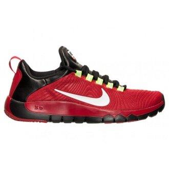 Nike Free Trainer 5.0 weinrot/schwarz Laufschuhe Herren (Größe 43)