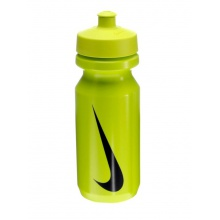 Nike Trinkflasche Big Mouth lime