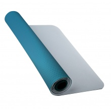 Nike Fitness Yogamatte Fundamental 3mm blau
