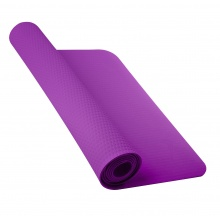Nike Fitness Yogamatte Fundamental 2017 3mm hyper violett