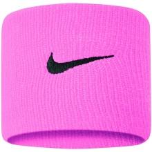 Nike Schweissband Swoosh 2019 pink/grau 2er