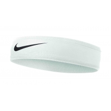Nike Stirnband Speed Performance weiss