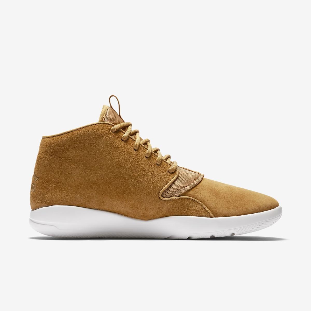 Nike Jordan Eclipse Chukka braun Sneaker Herren online bestellen
