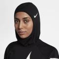 Nike Pro Hijab 2.0 schwarz