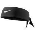 Nike Stirnband Dri Fit 3.0 schwarz