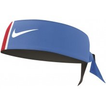 Nike Stirnband Dri Fit 3.0 royalblau