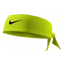 Nike Stirnband Dri Fit 2.0 volt