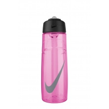 Nike Trinkflasche T1 Flow Swoosh 2017 709ml pink