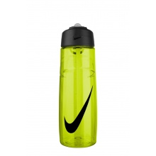 Nike Trinkflasche T1 Flow Swoosh 2017 709ml lime