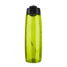 Nike Trinkflasche T1 Flow Swoosh 2017 946ml lime