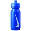 Nike Trinkflasche Big Mouth 650ml blau