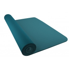 Nike Fitness Yogamatte Fundamental 3mm petrol